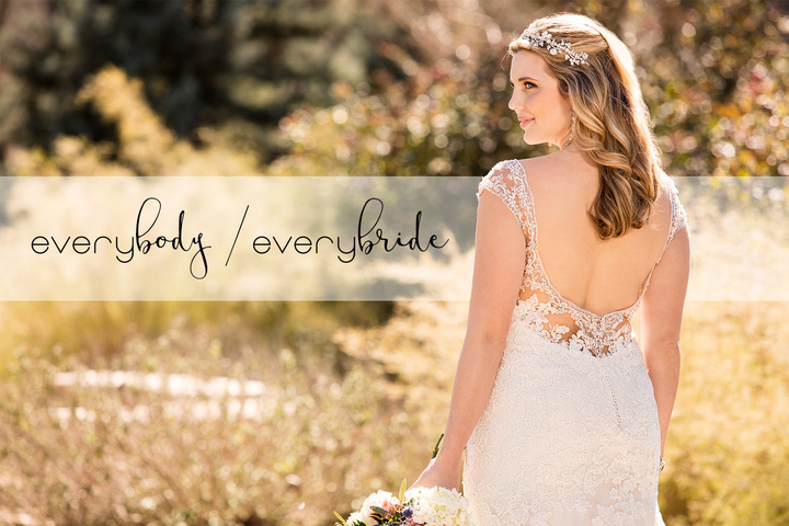 Everybody Everybride - Plus Size Wedding Dresses