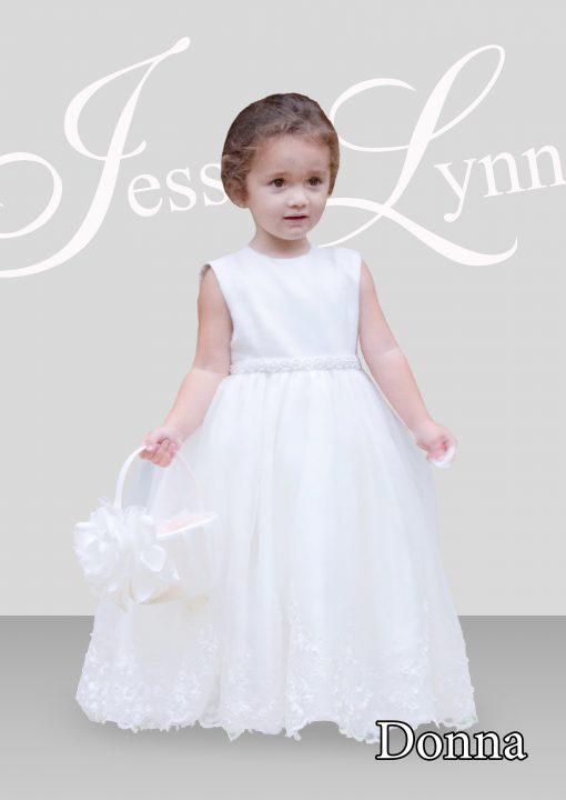 Jessica Lynn Flower Girl Dresses