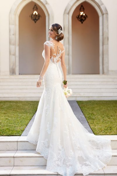 Stella York wedding gowns