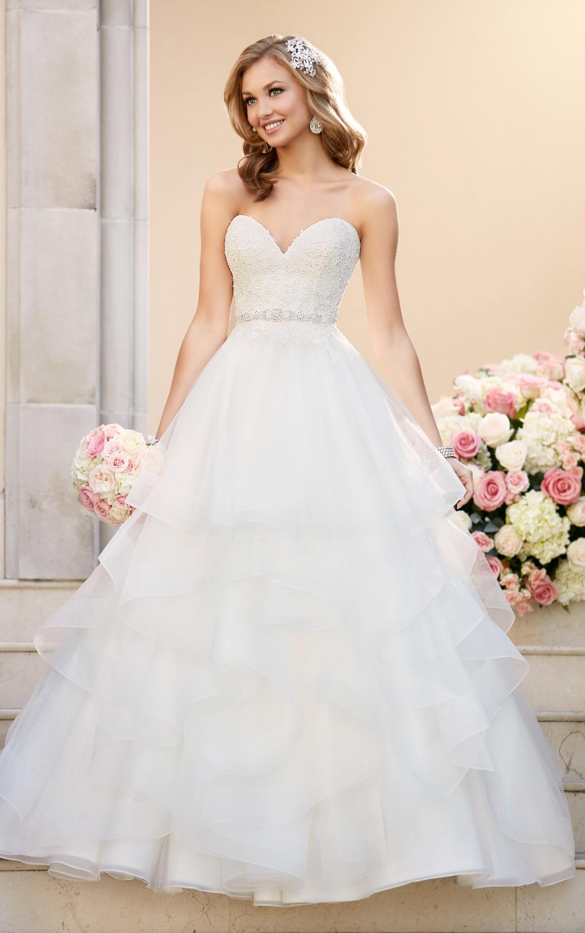 Stella York Wedding Gowns
