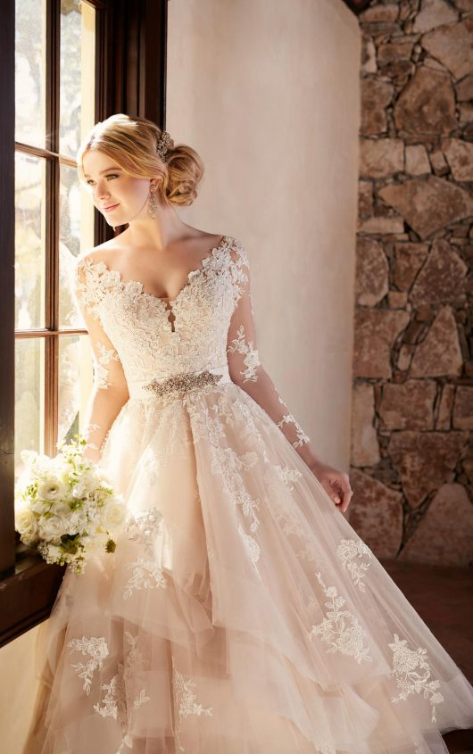 Essense of Australia | Bella Sposa Boutique
