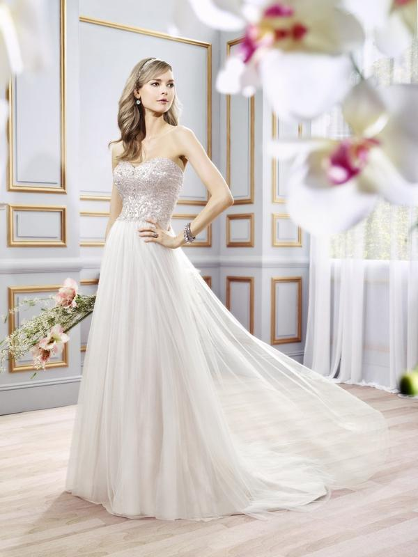 Moonlight Collection | Bella Sposa Boutique