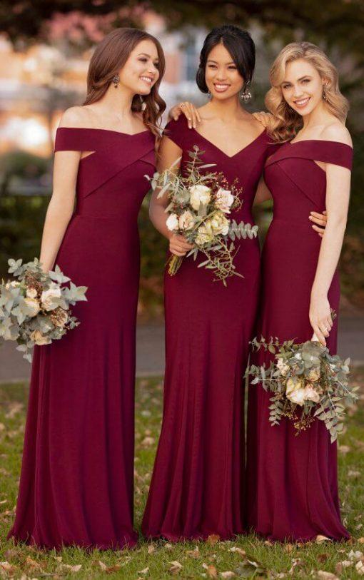 Bridesmaid Dress - Sorella-Vita-D1-2019-9134.9126-A1-530x845