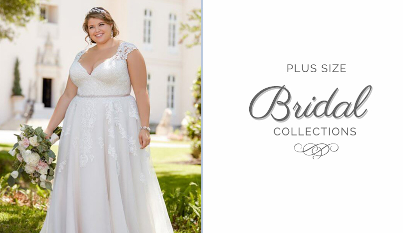We Carry Wedding Dresses For All Brides Ranging In Sizes From 2 To 34 After Visiting Bella Sposa You Will Leave Feeling Like A Beautiful Bride