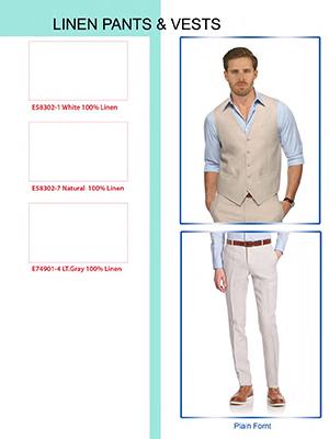 line-vest