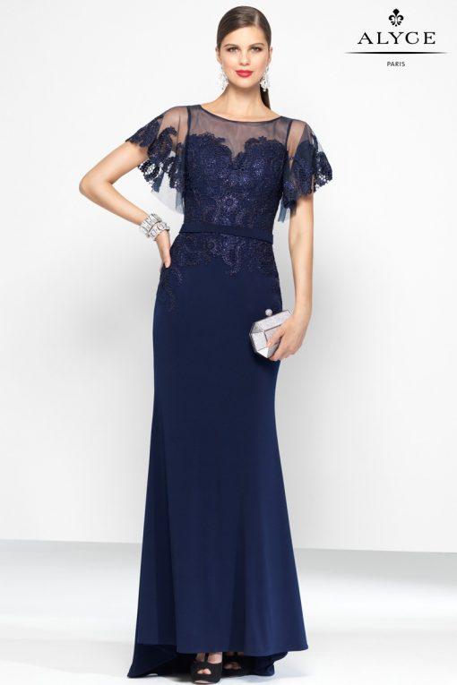 Alyce Paris Mothers Dresses