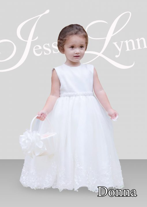 Jessica Lynn Flower Girl Dresses