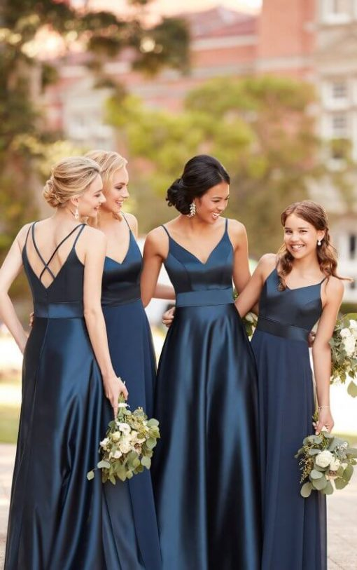Bridesmaid Dress - Sorella-Vita-D4-2018