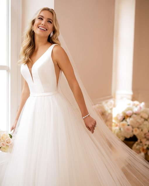 Stella York Ballgown Dress